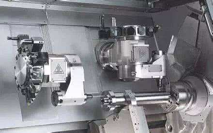 cnc数控加工厂